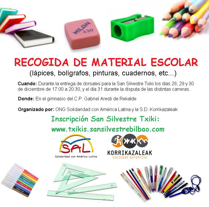 RecogidaMaterial2015
